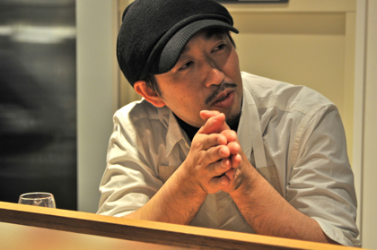 杉窪章匡 presents 新麦ダイナー&トーク〈365日×アルドアック×15℃〉