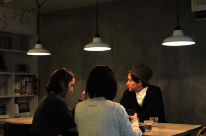片根大輔 presents 新麦ダイナー&トーク〈新麦とフランス地方料理 カタネ家といっしょにフランス一周〉