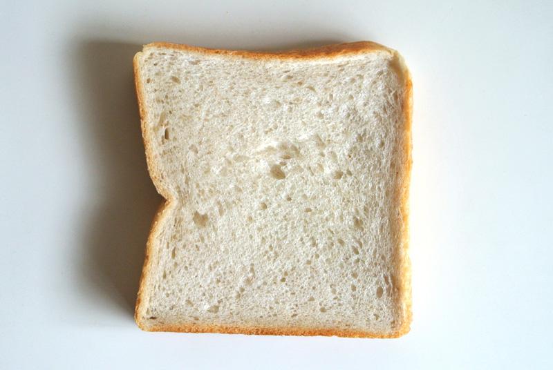 グロワール「レーズン種の天然酵母食パン」