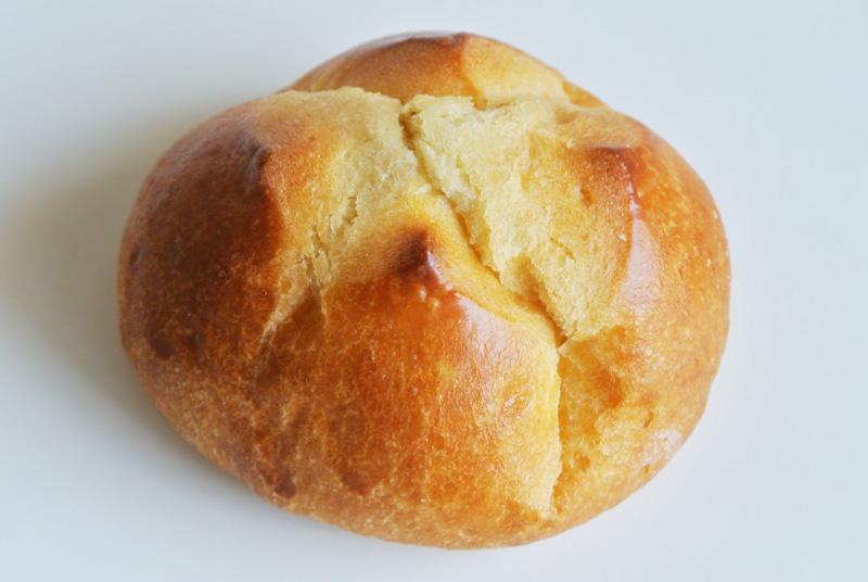 Boulangerie 6のブリオッシュ・ナチュール