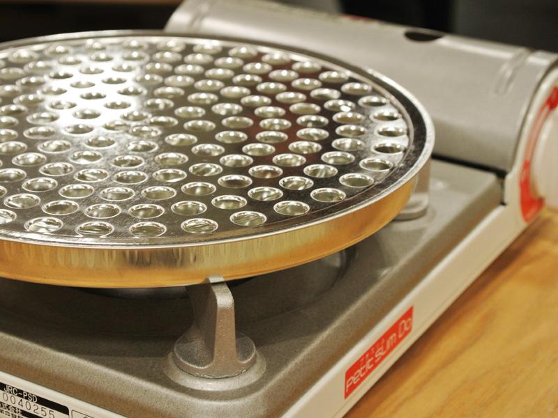 ギマランイスイホーザ「ポルトガル・パン焼きトースター」