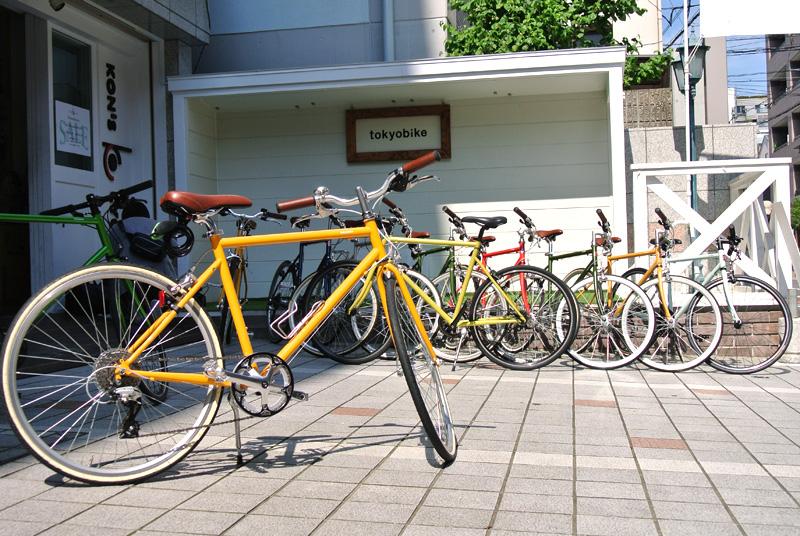 【真夏の初日レポ】コンズサイクル蛸薬師店7周年記念企画〈トーキョーバイクで巡る、初夏の京都でパンライド〉