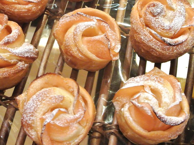 グロワール×パンヲカタル×PAINLOT〈シュトーレンを楽しむひととき2015〉at マチカフェでのクリスマスパン