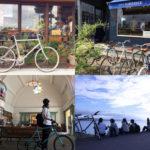 自転車に乗って春の博多でパンライド!「トーキョーバイクでおいしい博多のパン巡り」開催決定!!