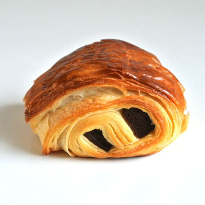 _AND Bread kitayamaのパン・オ・ショコラ