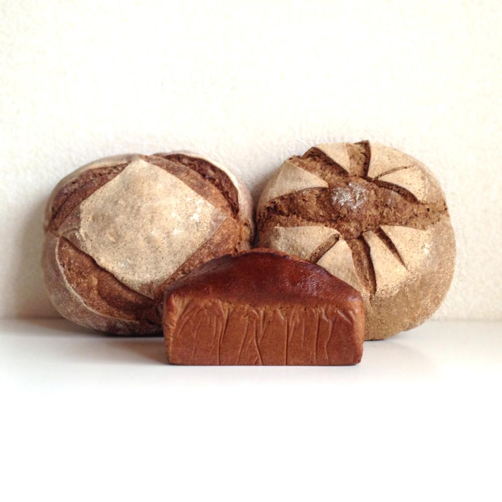 ブーランジェリードリアン(広島県広島市)のパン